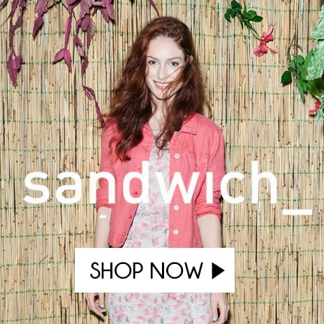 Sandwich Clothing