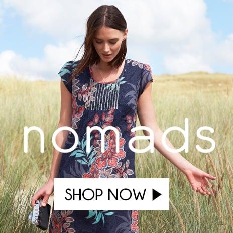 Nomads Sale
