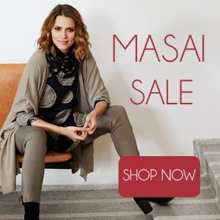 MASAI CLOTHING SALE