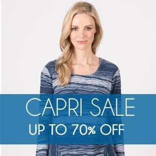 capri summer sale