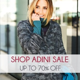 Adini up to 70% Off