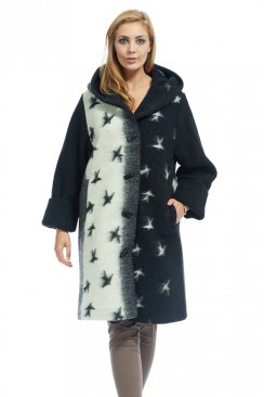 Aino Starlight Coat