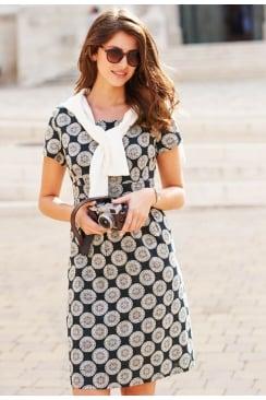 Adini LILTH DRESS