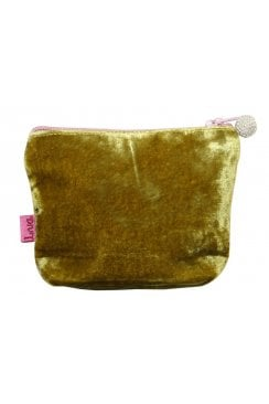 LUA MINI VELVET PURSE