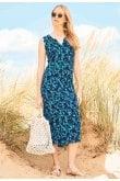 Adini AMBOSELI DRESS