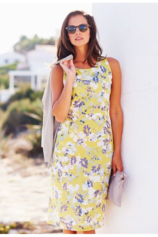 Adini BELLEAIR DRESS
