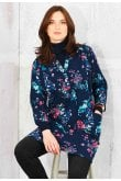 Adini BLOOMSBURY DRESS BLOOMSBURY PRINT