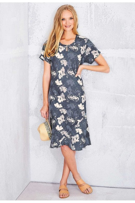 Adini BRIDGET DRESS BRIDGET PRINT