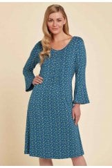 CARRIE DRESS PIPPA PRINT