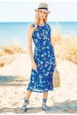 Adini CHARLOTTE DRESS CAMILLA PRINT