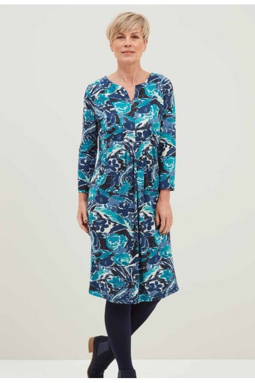 Adini CHISWICK WARTER DARDEN DRESS