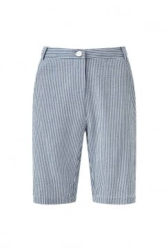 CORINNE SHORTS SPINIKA STRIPE