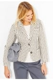 Adini EATON JACKET CITY SPOT