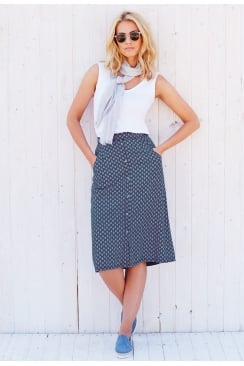 ELOUISE SKIRT