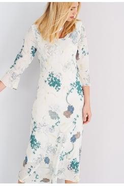 FLORENCE DRESS FLORENCE PRINT