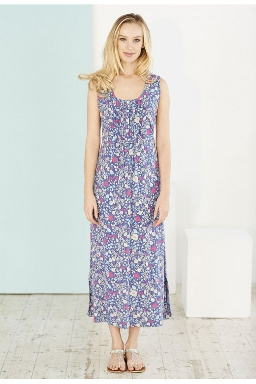 Adini FORGET ME KNOT MAXI DRESS