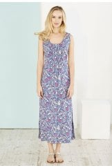 FORGET ME KNOT MAXI DRESS