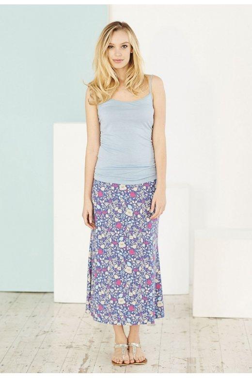 Adini Foxglove Skirt