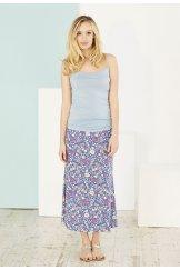 Foxglove Skirt