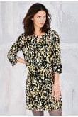 Adini GANTON TUNIC DRESS