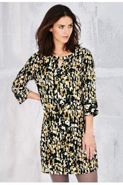 GANTON TUNIC DRESS