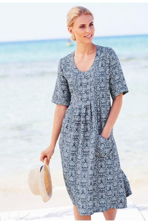 Adini ISLAND DRESS