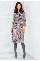 KATHERINE DRESS VALANTINA DRESS