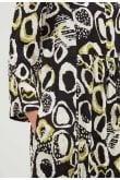 Adini LEA OPTIC PRINT DRESS