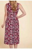Adini LENA DRESS MARJORELLE PRINT