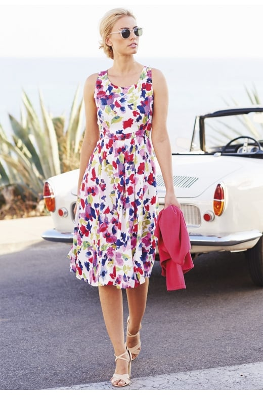 Adini LILLY DRESS