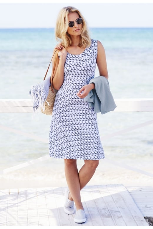 Adini LITTLE HAMPTON DRESS