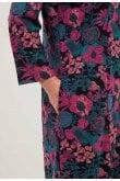 Adini LOTUS FLOWER FIELD DRESS