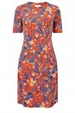 Adini LYDIA DRESS ARUBA PRINT