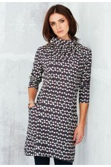 MADELINE TUNIC MAXWELL PRINT