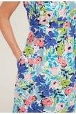 Adini MEADOW DRESS