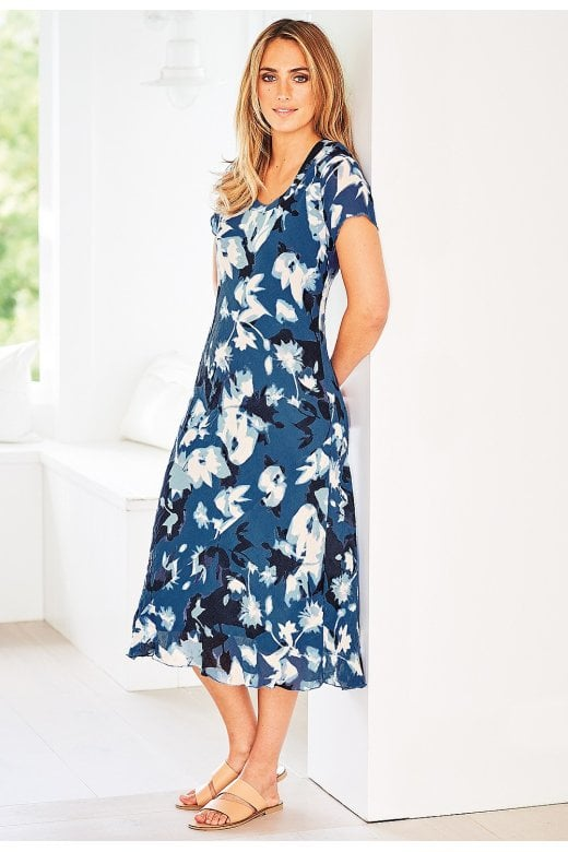 Adini MOONSHADOW DRESS