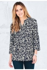 MUSETTE TUNIC MUSETTE PRINT
