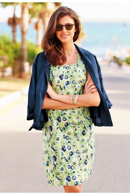Adini PERILLA DRESS