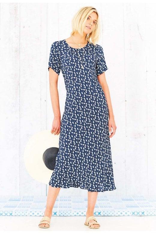 Adini PHOEBE DRESS ALICE PRINT