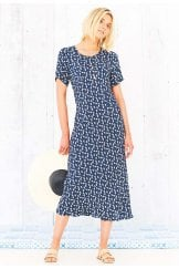 PHOEBE DRESS ALICE PRINT