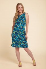 ROSIE DRESS LUISA PRINT