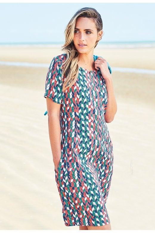 Adini SEVILLE DRESS