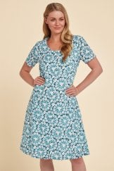 SOFIA DRESS MAISIE PRINT