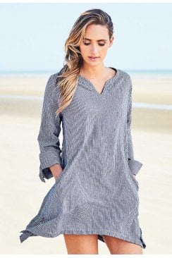 SURFER TUNIC