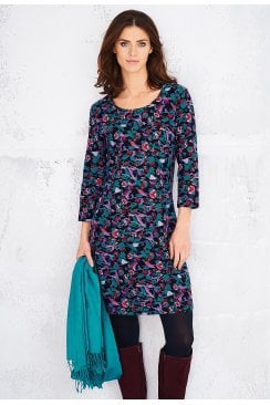 TIVERTON TUNIC TIVERTON PRINT