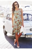 Adini VALLEY DRESS