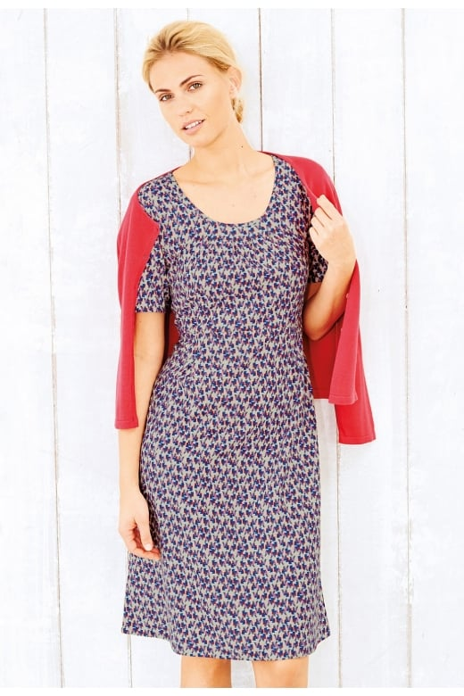 Adini WAVE DRESS