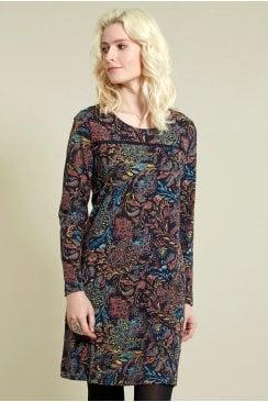 AMARA TUNIC DRESS