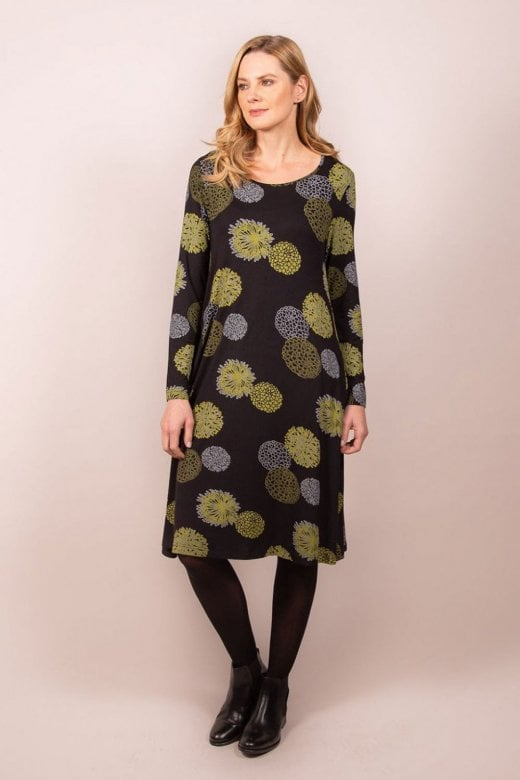 Capri Clothing ALLIUM DRESS