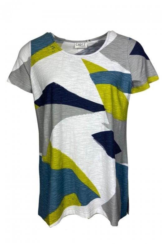 Capri Clothing ANYA TOP